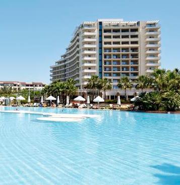 Barut Lara Resort ***** Lara Beach / Antalya Hotels