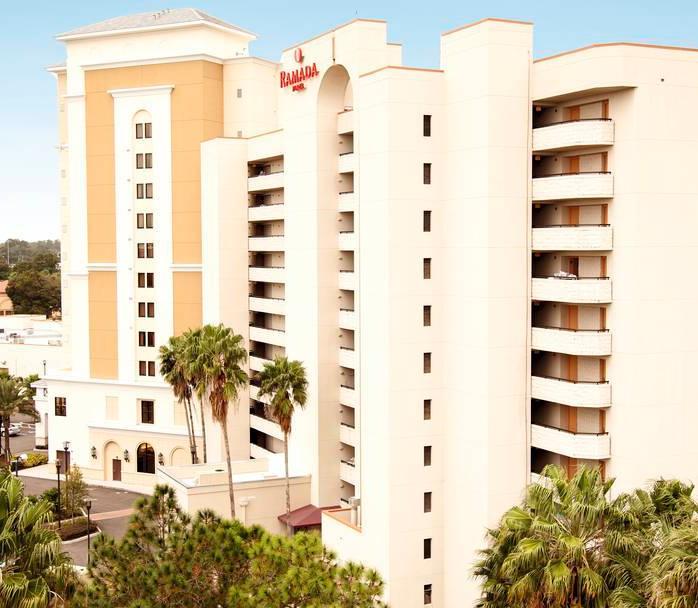 Ramada Plaza *** Antalya Hotels