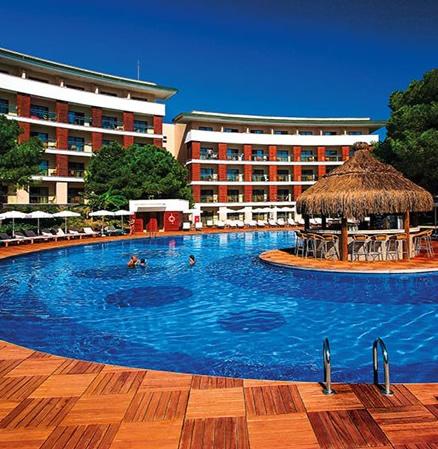 Voyage Belek ***** Belek Hotels