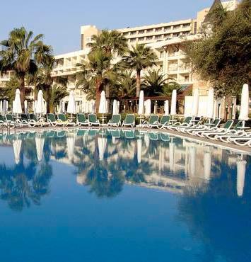 Barut Hotel Hemera ***** Side Hotels