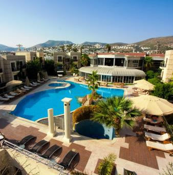 Bodrium Hotel and Spa ***** Bodrum Hotels