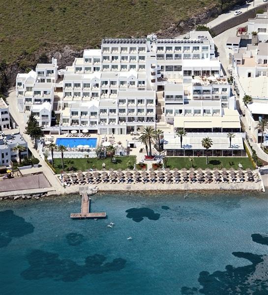 Voyage Bodrum **** Bodrum Hotels