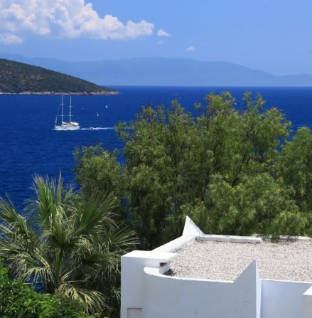 Bodrum Bay Resort **** Bodrum Hotels