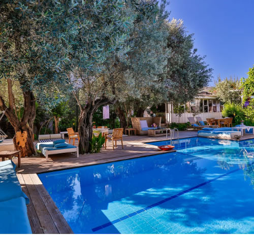 Oyster Residence **** (Adults Only) Olu Deniz Hotels