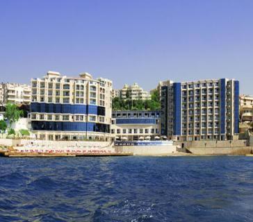 Charisma De Luxe ***** Kusadasi Hotels