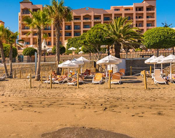 Fuerte Marbella - Marbella