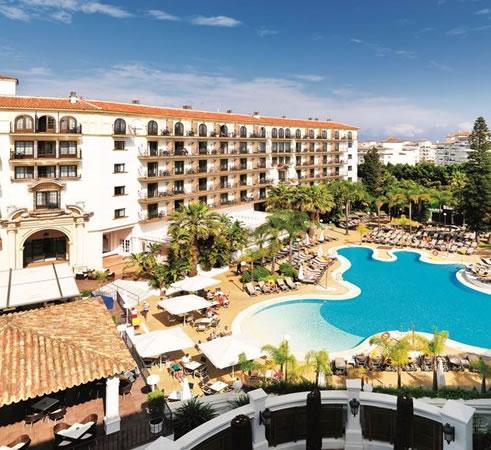H10 Andalucia Plaza - Puerto Banus