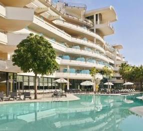 Senator Banus Spa Hotel - Estepona