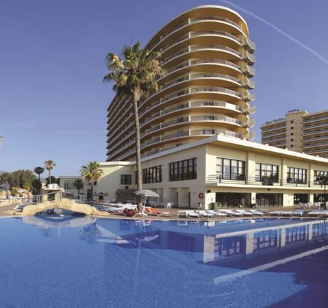 Marconfort Beach Club - Torremolinos