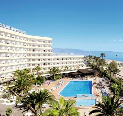 Best Hotel Sabinal **** Roquetas de Mar