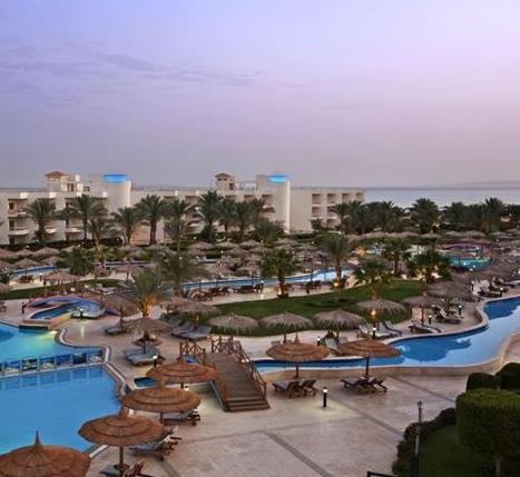 Hurghada Long Beach ***** Hurghada Hotels - Red Sea Resorts Egypt