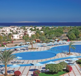 Pharoah Azur Resort ***** Hurghada Hotels - Red Sea Resorts Egypt