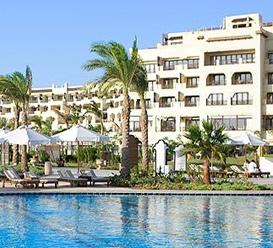 Steigenberger Al Dau ***** Hurghada Hotels - Red Sea Resorts Egypt