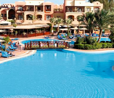 Jaz Makadi Saraya Palms ***** Hurghada Hotels - Red Sea Resorts Egypt