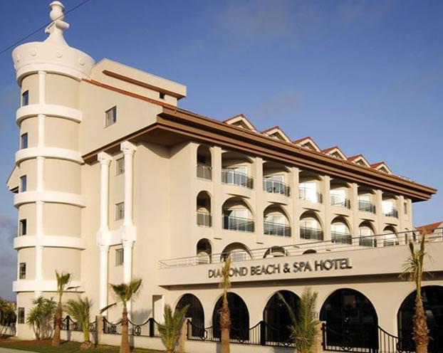 Diamond Hotel & Beach Resort ***** Hurghada Hotels - Red Sea Resorts Egypt