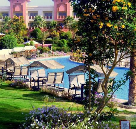 Serenity Makadi Beach ***** Hurghada Hotels - Red Sea Resorts Egypt