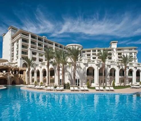 Stella Di Mare ***** Sharm El Sheikh Hotels - Red Sea Egypt