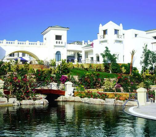 Hyatt Regency Sharm ***** Sharm El Sheikh Hotels - Red Sea Egypt