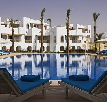 Novotel Sharm El Sheikh ***** Sharm El Sheikh Hotels - Red Sea Egypt