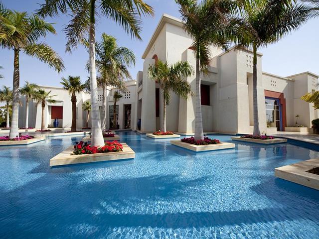 Grand Rotana Resort ***** Sharm El Sheikh Hotels - Red Sea Egypt