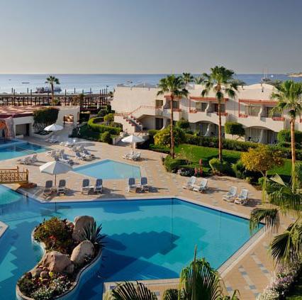 Sharm El Sheikh Marriott Beach Resort ***** Sharm El Sheikh Hotels - Red Sea Egypt
