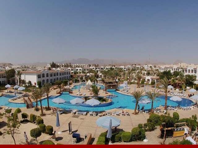 Hilton Sharm Dreams ***** Sharm El Sheikh Hotels - Red Sea Egypt