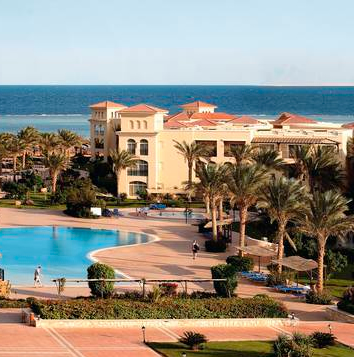 Jaz Mirabel Beach **** Sharm El Sheikh Hotels - Red Sea Egypt