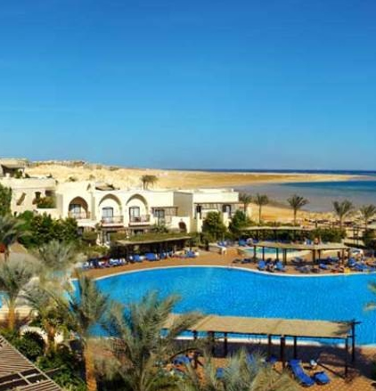 Jaz Belvedere ***** Sharm El Sheikh Hotels - Red Sea Egypt