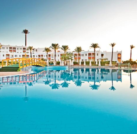 Sunrise Diamond ***** Sharm El Sheikh Hotels - Red Sea Egypt