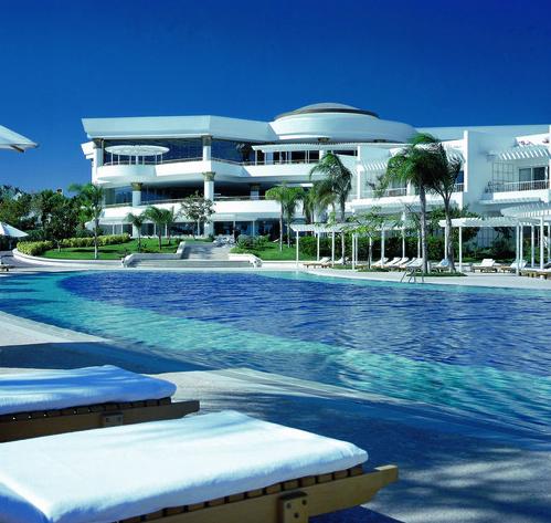 Monte Carlo (Formerly Ritz Carlton Sharm) ***** Sharm El Sheikh