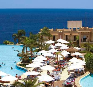 Concorde El Salam ***** Sharm El Sheikh Hotels - Red Sea Egypt