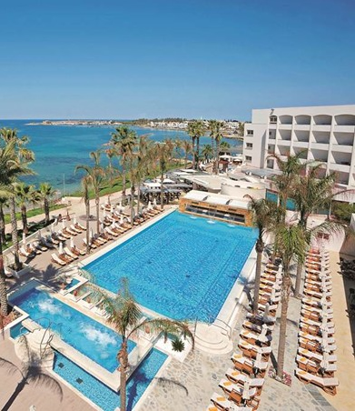 Alexander The Great ***** Paphos Cyprus