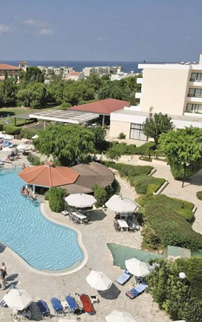 Avanti Hotel **** Paphos Cyprus