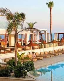 Napa Mermaid Hotel ***** Ayia Napa Cyprus