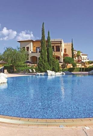 Aphrodite Hills ***** Kouklia Cyprus