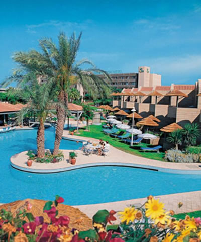 Palm Beach **** Larnaca Cyprus
