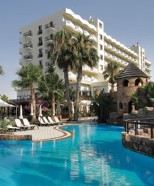 Lordos Beach **** Larnaca Cyprus