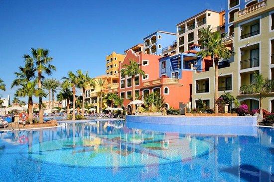 Bahia Principe Sunlight Tenerife