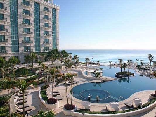 Sandos Cancun Luxury Experience Resort ***** Cancun