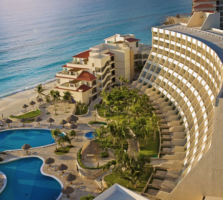 Grand Park Royal Cancun Caribe ***** Cancun