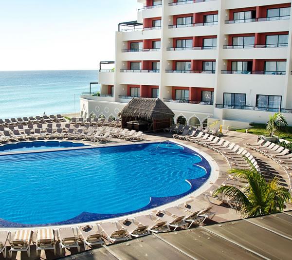 Crown Paradise club ***** Cancun