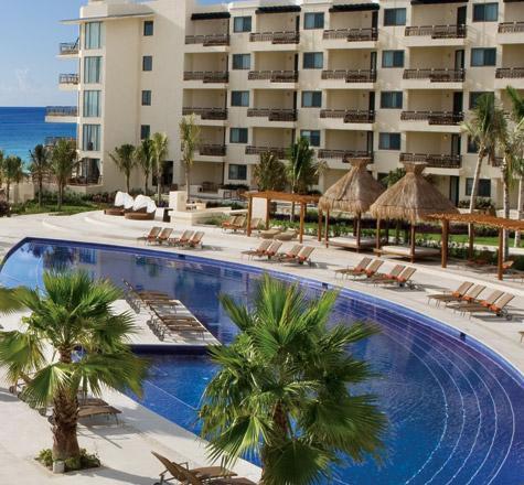 Dreams Riviera Cancun Resort & Spa ***** Riviera Maya