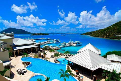 Sunset Marina Resort & Yacht Club ***** Cancun