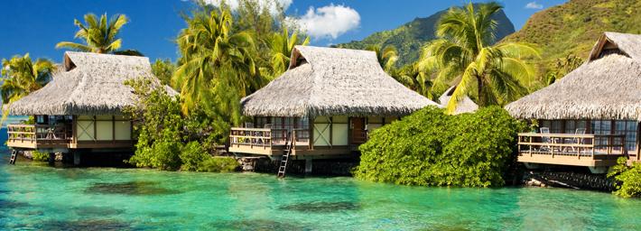 Tahití & Pacífico Sur