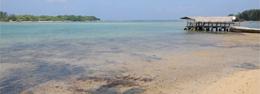 Port Vila: la entrada a Vanuatu