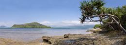 Paraíso agreste en Vanuatu