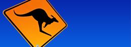 Sorpresas australianas