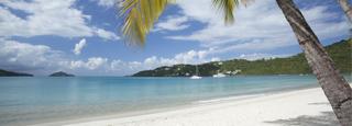 Megan´s Bay, St, Thomas: una de las 10 mejores playas del mundo