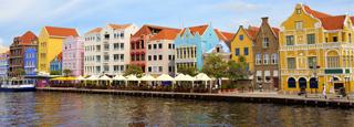 Curacao y su legado Holandés