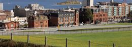 Halifax, Nueva Escocia